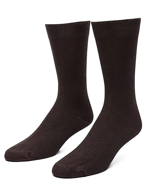 Men's Modal Trouser Sock