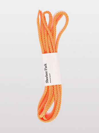Fluorescent Shoelace