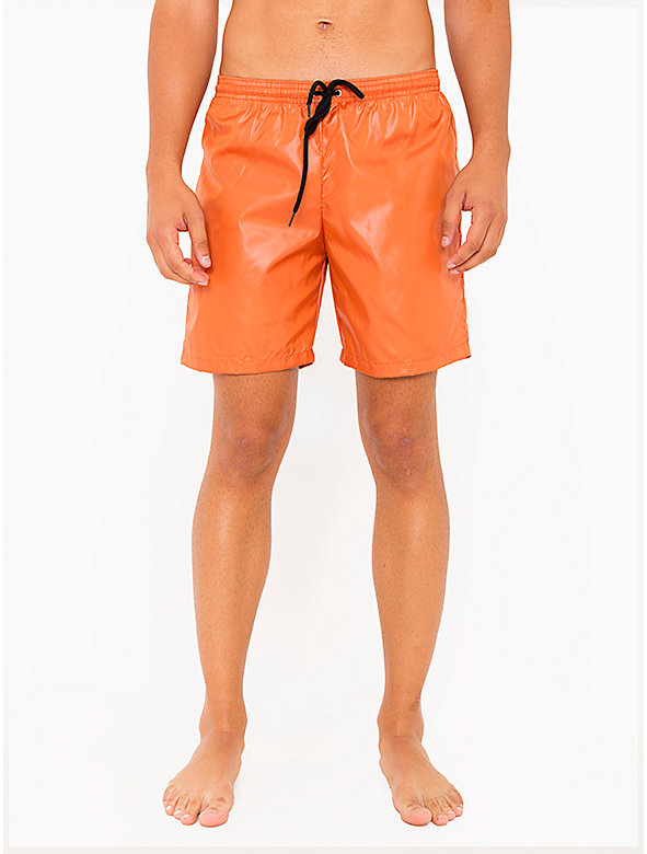 Polyester Kool Swim Trunk
