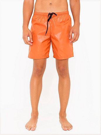 Polyester Kool Swim Trunk