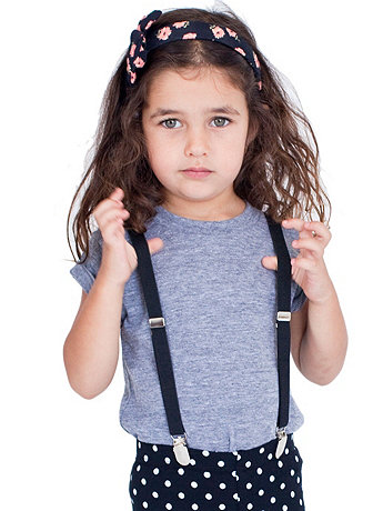Kids Suspender