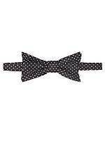 Unisex Silk Bow Tie