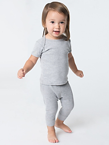 Infant Baby Thermal Legging