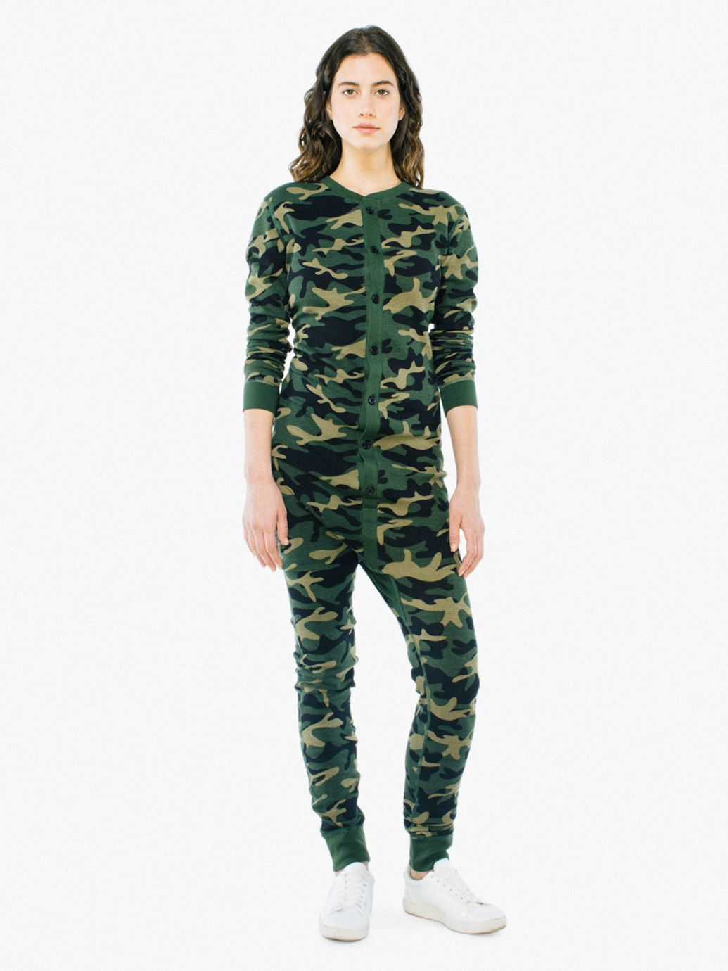 Unisex Baby Thermal One Piece