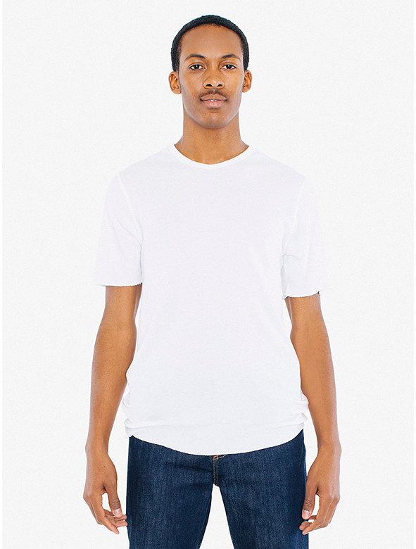 Baby Thermal Crewneck T-Shirt