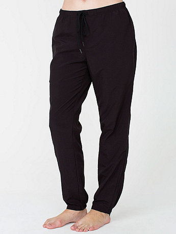 Unisex Nylon Track Pant Light