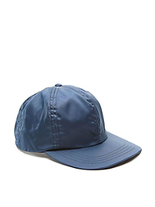 Nylon Twill Hat