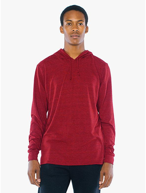 Tri-Blend Pullover Hoodie