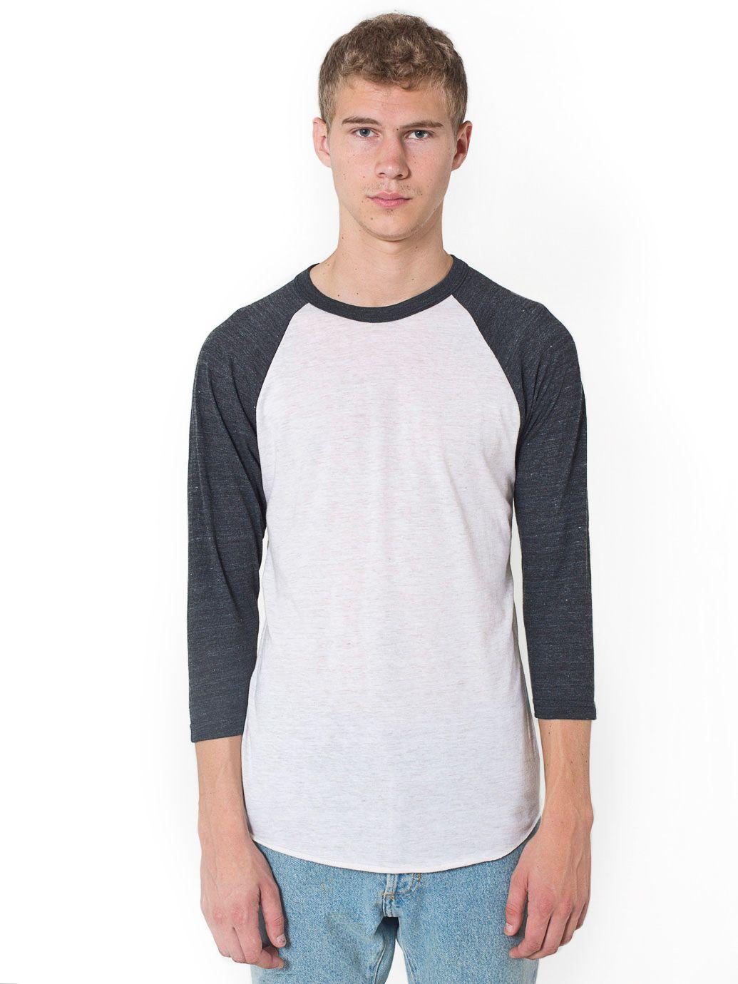 Shirt @ American apparel