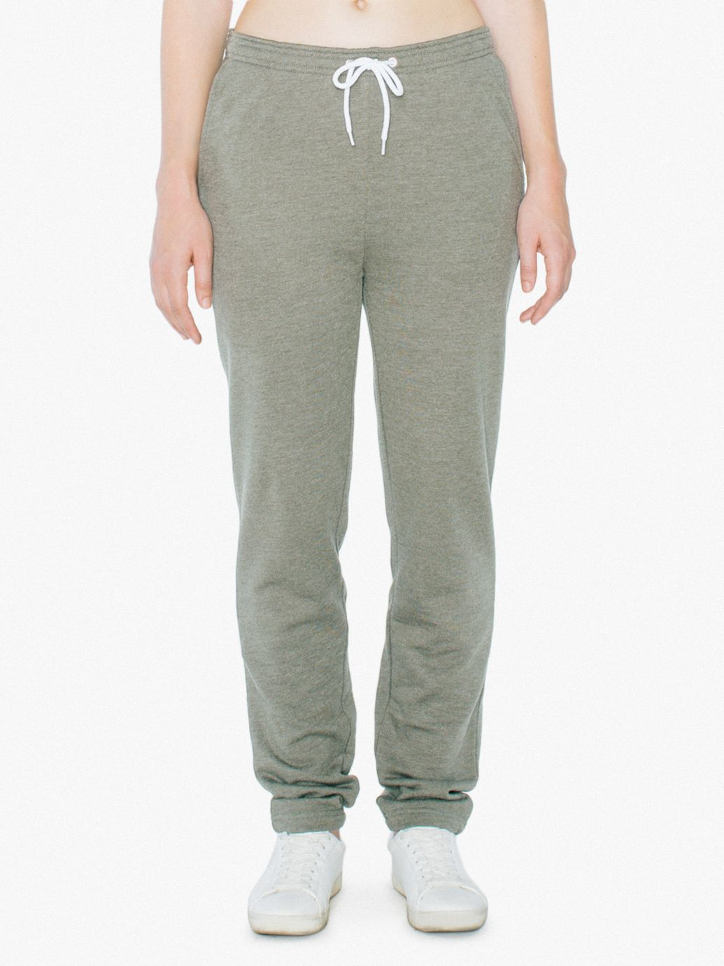 Unisex Tri-Blend Terry Sweatpant | Tuggl