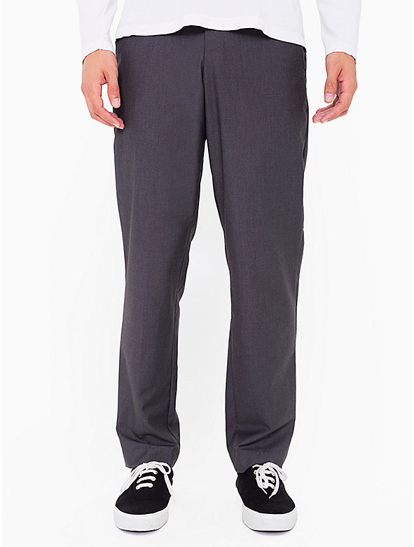 Poly-Viscose School Boy Pant