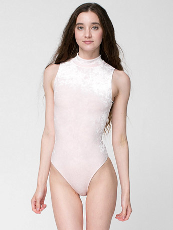 The Heavenly Bodysuit