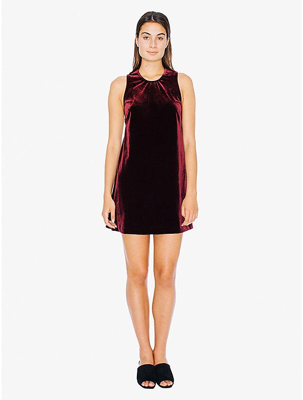 Velvet Dakota Mini Dress