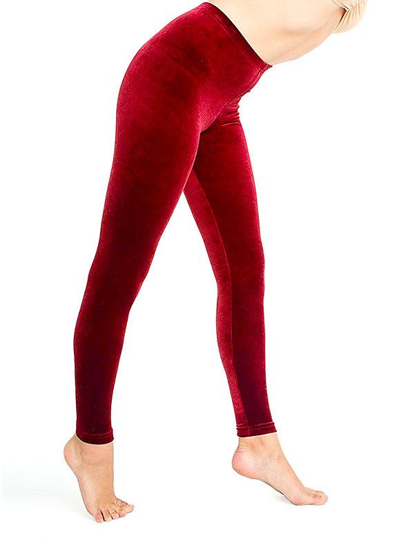 Velvet Legging