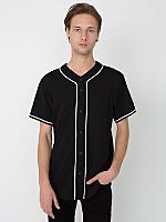 Micro-Poly Baseball Jersey