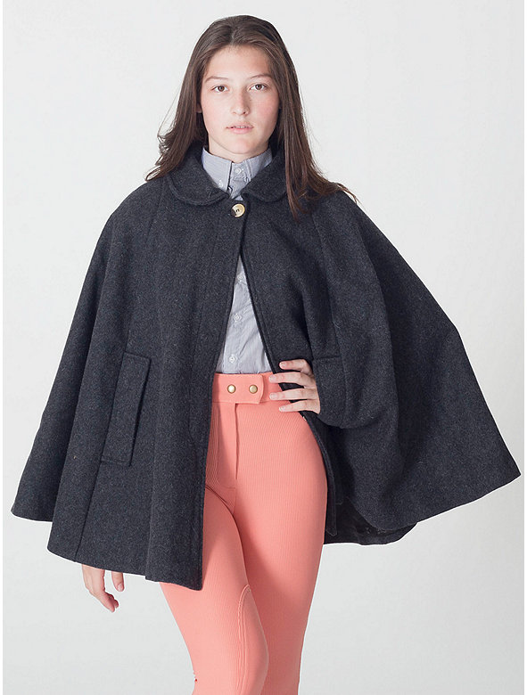 The Wool Cape