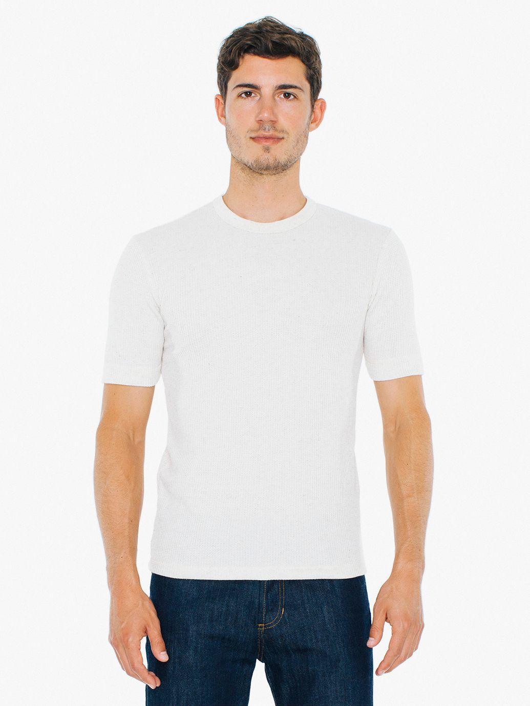 White T Shirt Long Sleeve