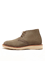Red Wing Chukka Boot