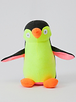 Scrappies Stuffed Penguin