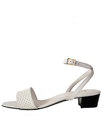 Step-In Sandal