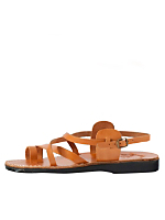 Mens Jerusalem Sandal with Straps