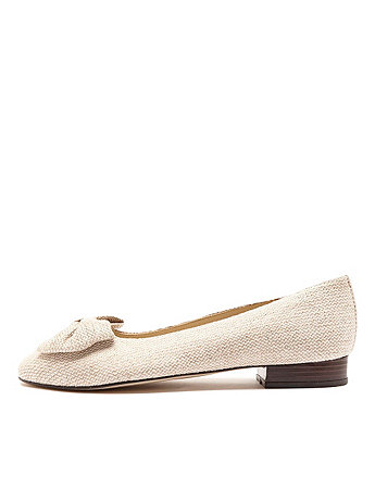Low Heel Slip On