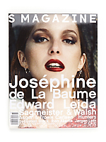 S Magazine, Issue #15 Late