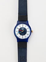 Luxury Blue Razz Soda Watch
