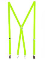 Unisex Suspender - 1/2 inch
