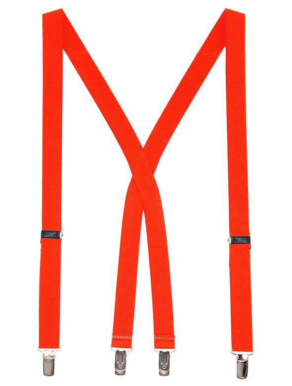 Unisex Suspender - 1 inch