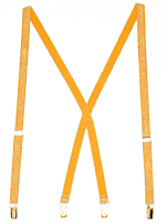 Unisex Suspender - 3/4 inch