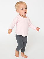 Infant Baby Thermal Long Sleeve T-Shirt