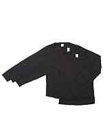Kids Baby Thermal Long Sleeve T-Shirt (3-Pack)