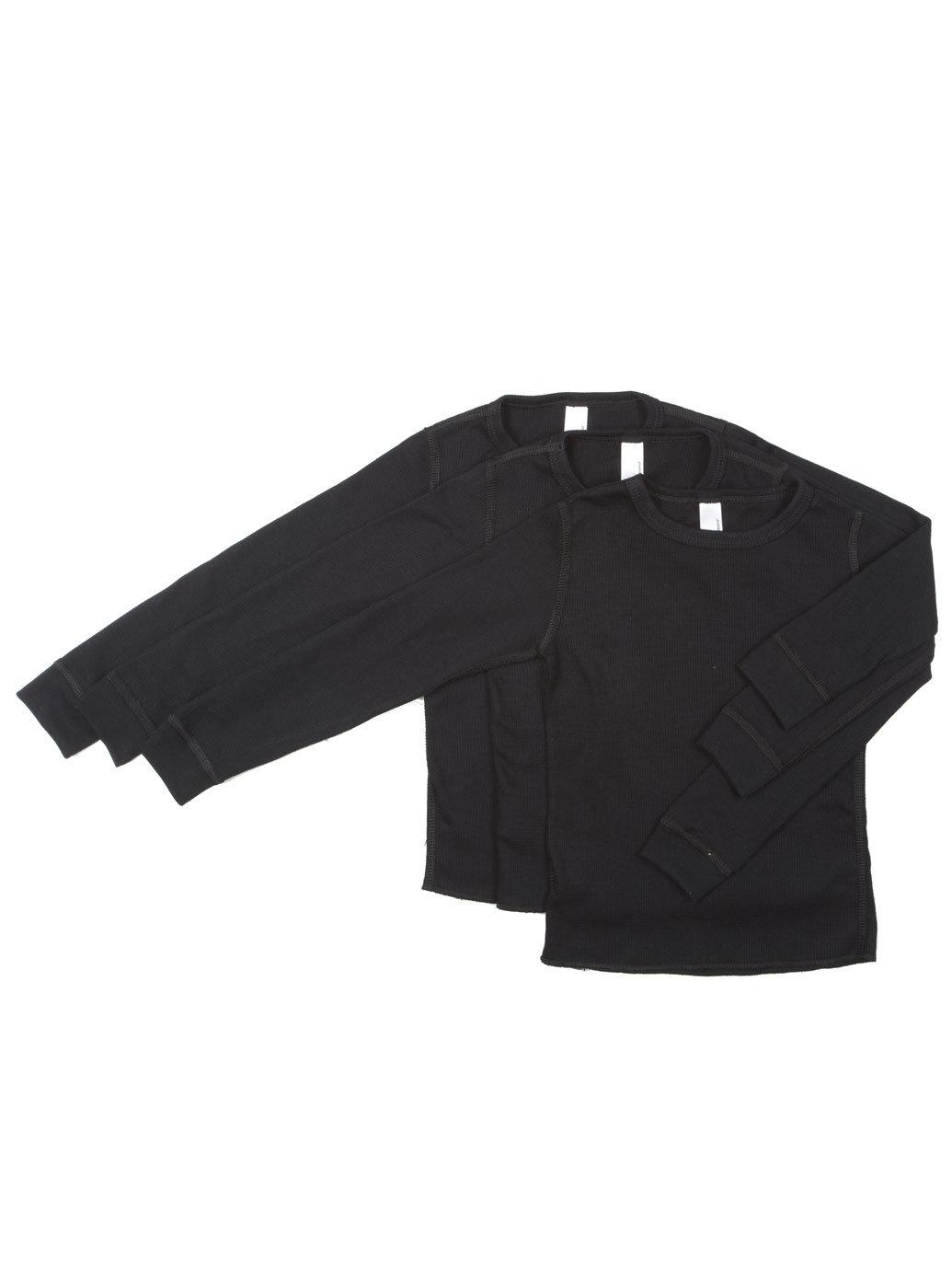 Black Dress Shirts For Boys