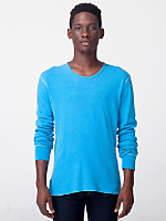 Highlighter Thermal Long Sleeve T