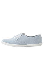 Unisex Denim Tennis Shoe