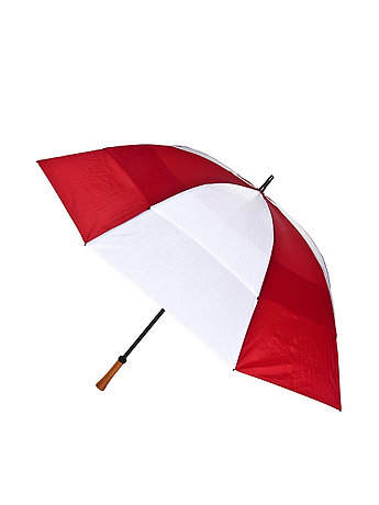 Red Windefyer Leighton Umbrella
