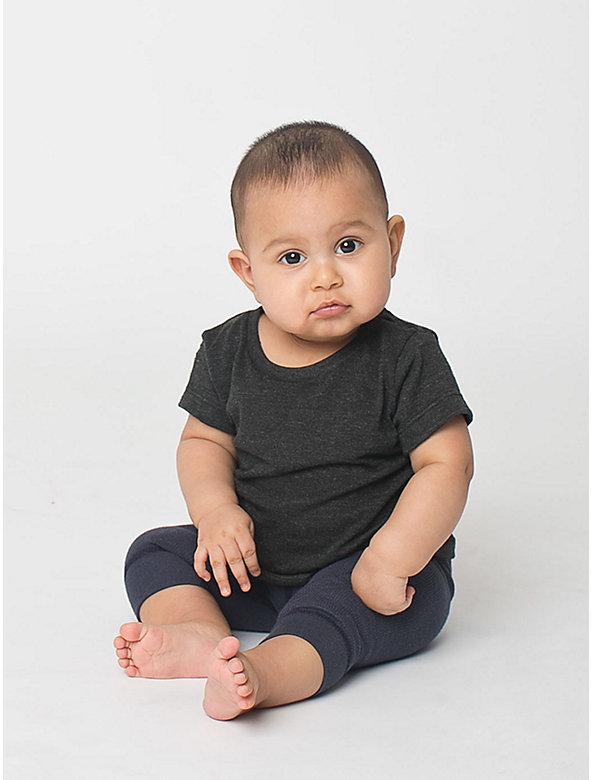 Infant Tri-Blend Short Sleeve T-Shirt