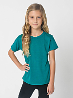 Kids Tri-Blend Short Sleeve T