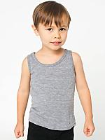 Kids Tri-Blend Tank
