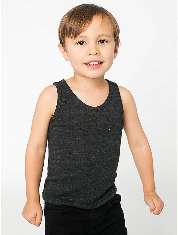 Kids' Tri-Blend Tank