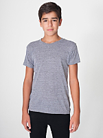 Youth Tri-Blend Short Sleeve T