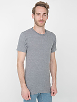 Tri-Blend Short Sleeve Tall Tee