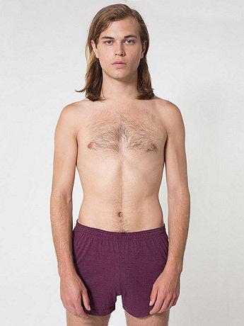Tri-Blend PE Shorts