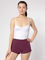 Unisex Tri-Blend PE Shorts