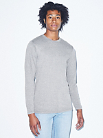 Unisex Tri-Blend Long Sleeve Shirt