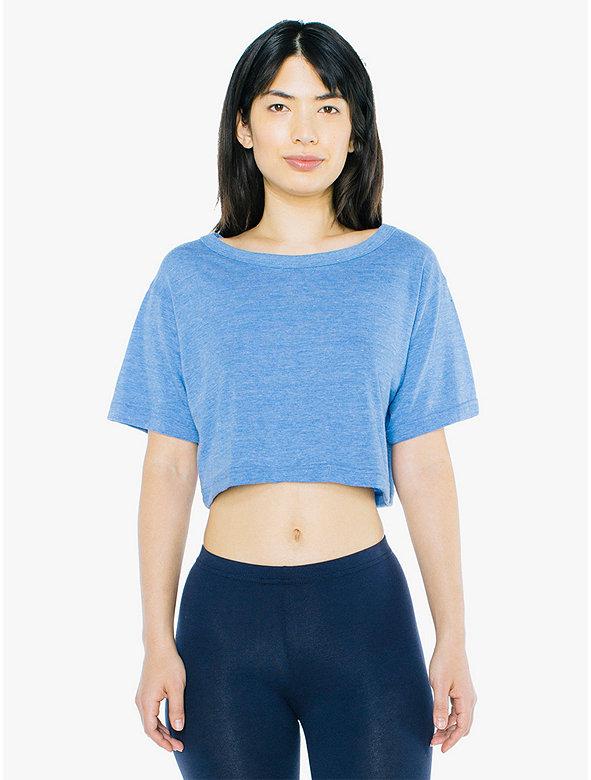 Tri-Blend Short Sleeve Scrimmage Shirt