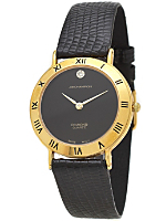 JB Champion Black Men's Analog Watch