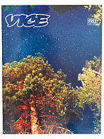 Vice Magazine Volume 17 #4 Stardust and Moonbeams
