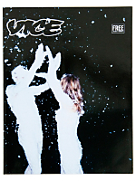 Vice Magazine Volume 14 #6 Boyfriend / Girlfriend